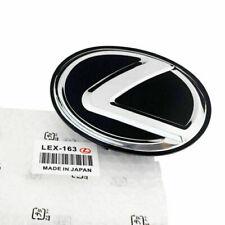 Front Grille Emblem 2013 2018 Lexus Es350 Is250 Is350 Gs350 Rx350 Rx450h Is200t Fits 2013 Lexus Rx350