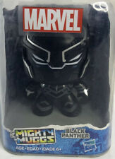Marvel Comics Mighty Mugs # 07 2017 Black Panther Face Change Figure New NOS MIP