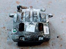 SUBARU OUTBACK 2.0 N/S/F PASSENGER SIDE FRONT BRAKE CALIPER