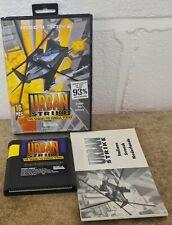 Urban Strike Sega Mega  VGC
