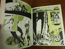 LES AVENTURES DE SAGA DE XAM Losfeld Decembre 1967 EO Jean Rollin TRES RARE !!
