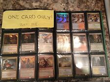 "MAGIC THE GATHERING: ""Wayfaring Temple"" - Mint! - RARE! - One Card ONLY!"