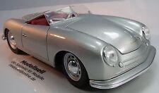 Porsche No. 1 Typ 356 Roadster 1948 von Maisto Maßstab 1:18 Modellauto Oldtimer