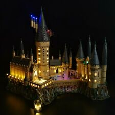 Licht/Light Beleuchtungsset Lego Schloss Hogwarts Harry Potter 71043