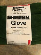 Shelby Firewall Gloves - New