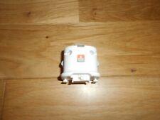 Official Genuine Nintendo Wii Motion Plus Sensors / Adapters (RVL-026) White