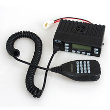 LEIXEN VV-898S 199CH 25W Transceiver VHF/UHF Dual Band Car Mobile 2-Way Radio