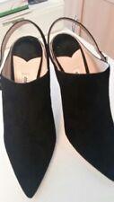 Velcro High (3 in. to 4.5 in.) Stiletto Heels for Women