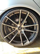 19 Zoll Radical Alu Felgen für Mercedes C E S Klasse W211 SLK 172 AMG CL ABE