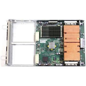 Dell EMC CX3-80 Clariion Server Motherboard 2x Xeon Processor 8GB DDR2 005348669