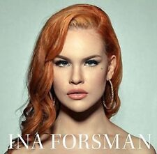 Ina Forsman - Ina Forsman [New CD]