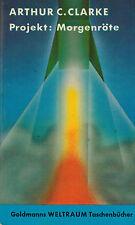 Arthur C. Clarke, Projekt: Morgenröte, Goldmanns Weltraum Taschenbücher, SF 1965
