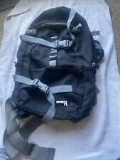 RIDE RGD Pack Ski/Snowboard Hydration Backpack BLACK