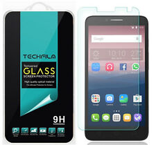 TechFilm® Tempered Glass Screen Protector For Alcatel OneTouch Pop 3 (5.5 inch)
