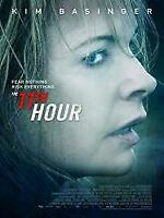 THE 11TH HOUR DVD