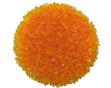15 Lb Bag Of Orange Indicating Silica Gel Loose / Bulk
