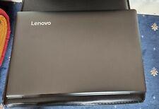 "Lenovo 310-15ISK ideapad Core i3-6006U 2.0Ghz 8GB 1TB 15.6"" Windows 10"