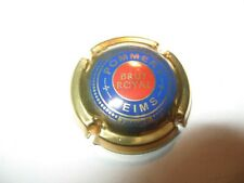 1 capsule de champagne Pommery N°117 Brut Royal