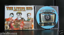 The Living End - What's On Your Radio 3 Track CD Single