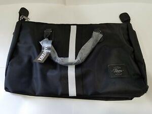 New Tatami Jiu-Jitsu Black Sripe BJJ MMA GearBag Gear Gym Equipment Carry Bag