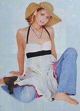 SARAH MICHELLE GELLAR - A2 Poster (XL - 42 x 55 cm) - Buffy Clippings Sammlung
