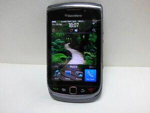 BlackBerry 9800 Unlocked Smartphone Mobile Phone Slide QWERTY Button Keypad