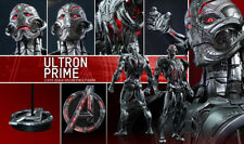 Hot Toys Avengers Age of Ultron MMS284 Ultron Prime 1/6th Scale Action Figure
