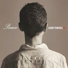 "Peace - Eurythmics (12"" Album) [Vinyl]"