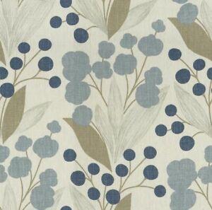 5 Yards Kravet Fabric Echo Capparis Aegean  Linen Drapery Upholstery