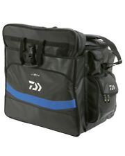 Daiwa Air Complete Carryall Black And Blue NEW Coarse Fishing Tackle Bag