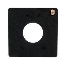Copal #3 Lens Board 162x162 Linhof Kardan Super Color 45S Bi GT ST-E TL 4x5 View