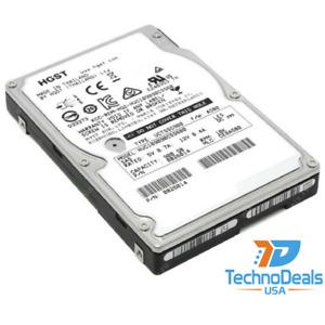 Hitachi 900GB 10K 2.5 SASHDD 9HGSS 3282390 HUC109090CSS600 0B26033 DRIVE