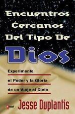 Encuentros Cercanos del tipo/Dios, Duplantis, Jesse, Acceptable Book
