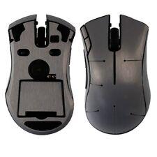 Skinomi Full Body Brushed Steel Gaming Mouse Cover Skin Film for Razer Mamba