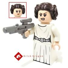Lego Star Wars - Princess Leia minifigure from set 75244