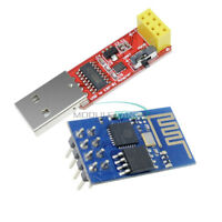 ESP-01/01S USB to ESP8266 with CH340G Driver Wireless Wifi Adapter Module