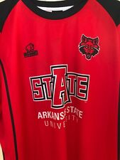 Arkansas State Replica Rugby Jersey