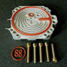 SAECO halber Boiler 50 Ohm Incanto Magic Royal Stratos + Dichtung + Schrauben