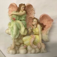 Angel Seraphim Classics by Roman Sisters Heart and Soul #81486 New