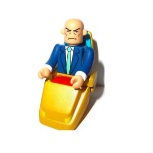 Medicom Toy - 100% X-Men Professor X Kubrick (Marvel Super Heroes Series 2)