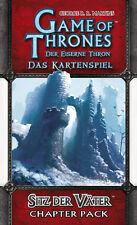Game of Thrones LCG: Sitz der Väter (Erweiterung) (Heidelberger Spieleverlag)