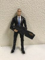 Hasbro Marvel Legends TRU Exclusive 3-Pack Agent Phil Coulson Figure Loose