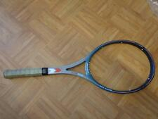 RARE Graphic Dunlop Max 200G Midsize 85 head 4 3/8 grip McENROE Tennis Racquet
