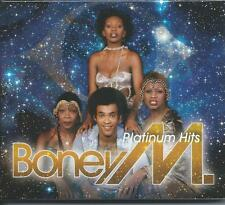 Boney M. - Platinum Hits [The Best Of / Greatest Hits] 2CD NEW/SEALED