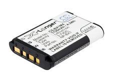 Li-ion Battery for Sony HDR-AS10 Cyber-shot DSC-RX100/B Cyber-shot DSC-RX100 NEW