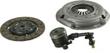 Clutch Kit For NISSAN NOTE  1.4 2006/03-2012/06  + more