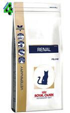 ROYAL CANIN RENAL GATTO 4 kg ALIMENTO PER GATTO GATTI con problemi renali
