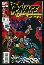 RAVAGE 2099 US MARVEL VOL.1 # 13/'93