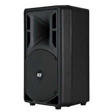 "RCF ART-310-A MK3 Active DJ/Club 10"" Powered Speaker 800W Amplified 310A-MKIII"