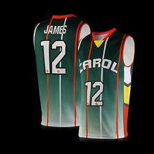 Full Custom made basketball uniform in any color
